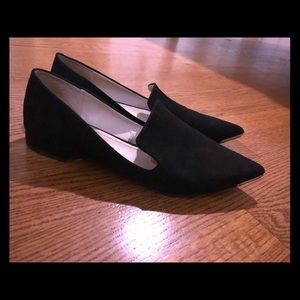 Zara shoes size 7,5